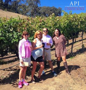 Placer Wine Tours